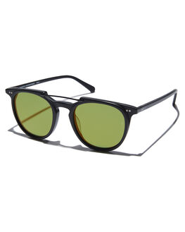 MATTE BLACK MENS ACCESSORIES SUNDAY SOMEWHERE SUNGLASSES - SUN5007MAT50