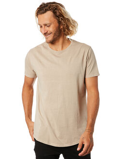 SAND MENS CLOTHING SILENT THEORY TEES - 40X0018SAN