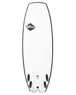 WHITE SURF SOFTBOARDS SOFTECH BEGINNER - MBDS-WHT-052WHT