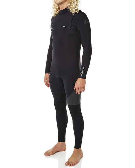 BLACK SURF WETSUITS QUIKSILVER STEAMERS - EQYW103016KVJ0