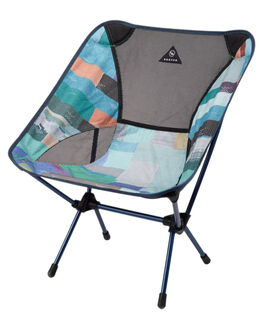 BLOCK QUILT PRINT MENS ACCESSORIES BURTON CAMPING GEAR - 146091446
