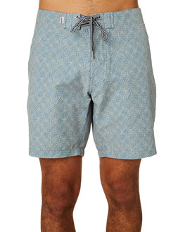 SEAWEED MENS CLOTHING RHYTHM BOARDSHORTS - APR19M-TR05-SWD
