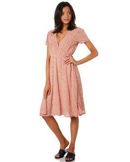 RUSTIC WOMENS CLOTHING BILLABONG DRESSES - 6595481R93