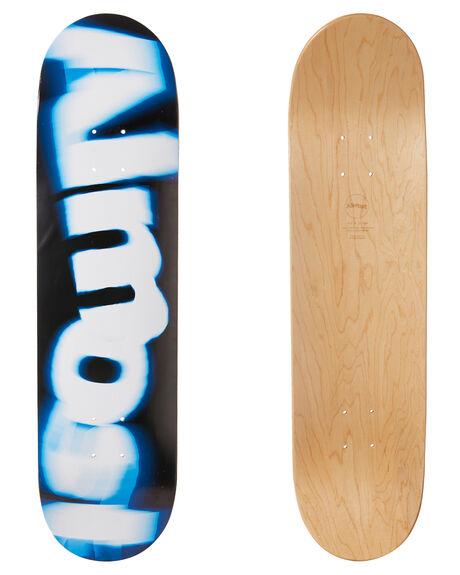 BLUE BOARDSPORTS SKATE ALMOST DECKS - 10023718BLU