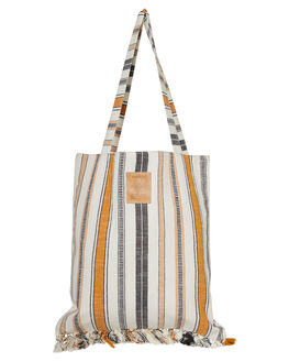 STRIPE WOMENS ACCESSORIES TIGERLILY BAGS + BACKPACKS - T482820STR