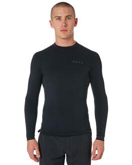 BLACK BOARDSPORTS SURF PEAK MENS - PQ517M0090