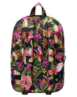 JUNGLE HOFFMAN WOMENS ACCESSORIES HERSCHEL SUPPLY CO BAGS + BACKPACKS - 10033-02448-OSJNG