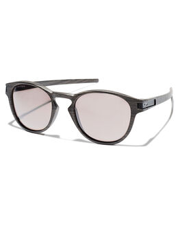 WOOD PRIZM POLAR MENS ACCESSORIES OAKLEY SUNGLASSES - OO9265-12WOOD