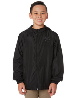 BLACK OUTLET KIDS SWELL CLOTHING - S3193383BLACK