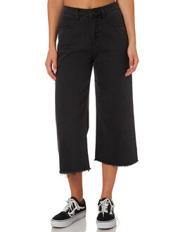 BLACK WOMENS CLOTHING ELEMENT PANTS - 288242BLK