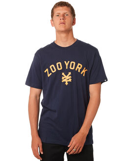 NYPD MENS CLOTHING ZOO YORK TEES - ZY-MTC8188NYPD