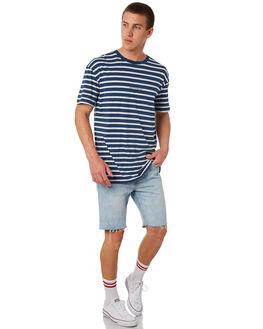 DIESEL MENS CLOTHING RUSTY TEES - TTM2059DIE