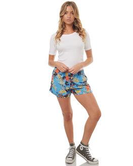 KELP GARDEN WOMENS CLOTHING PATAGONIA SHORTS - 57042KPRD
