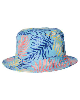 AQUA KIDS GIRLS RIP CURL HEADWEAR - FHAAX10046