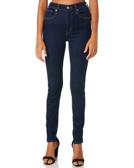 UPGRADE WOMENS CLOTHING LEVI'S JEANS - 22791-0074UPG