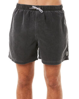 BLACK MENS CLOTHING RIP CURL BOARDSHORTS - CBORE10090