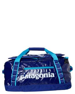 COBALT BLUE MENS ACCESSORIES PATAGONIA BAGS + BACKPACKS - 49338COB
