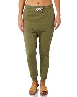 KHAKI OUTLET WOMENS SWELL PANTS - S8184191KHAKI