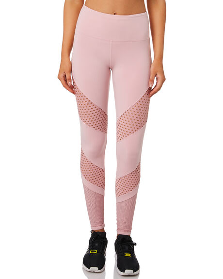 DUSTY ROSE WOMENS CLOTHING LORNA JANE ACTIVEWEAR - WS1019206DSTRS