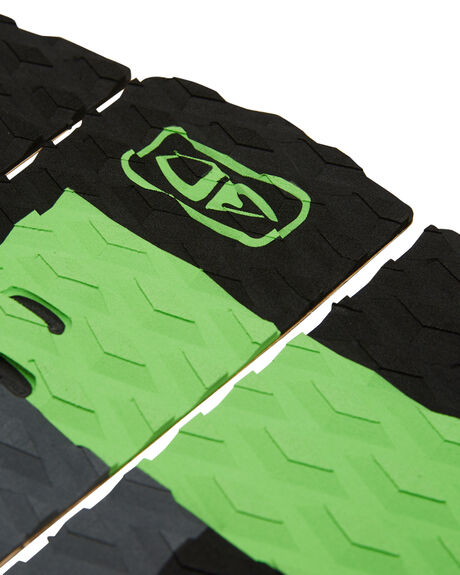LIME BOARDSPORTS SURF OCEAN AND EARTH TAILPADS - TP23LIM