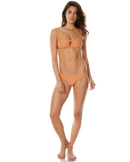TERRACOTTA WOMENS SWIMWEAR ZULU AND ZEPHYR BIKINI SETS - ZZ1613TERR