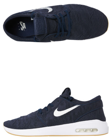 OBSIDIAN OUTLET MENS NIKE SNEAKERS - AQ7477400
