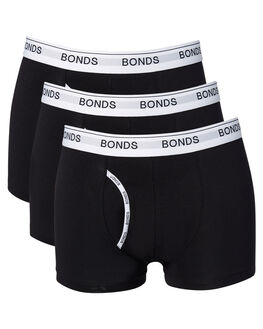 PACK 15 MENS CLOTHING BONDS SOCKS + UNDERWEAR - MZ9615K