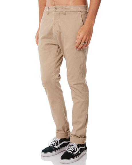 FENNEL MENS CLOTHING RUSTY PANTS - PAM0862FNL