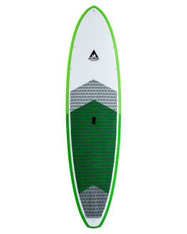 GREEN GREEN BOARDSPORTS SURF ADVENTURE PADDLEBOARDING GSI BOARDS - NZAP-ALLMX-GRGR