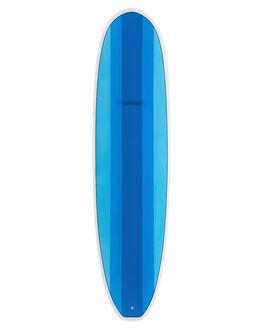 BLUE SURF SURFBOARDS MODERN LONGBOARDS GSI LONGBOARD - MD-DWX1-BLU