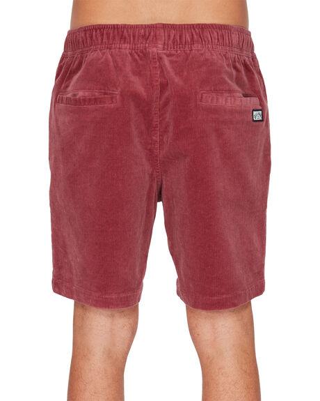 ROSE DUST MENS CLOTHING BILLABONG SHORTS - BB-9591716-RDU