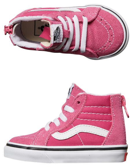 VERY BERRY KIDS TODDLER GIRLS VANS FOOTWEAR - VNA32R3OVYVBE