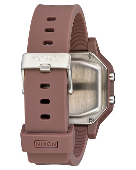 BURGUNDY WOMENS ACCESSORIES NIXON WATCHES - A1311-234