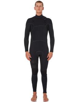 BLACK BOARDSPORTS SURF HURLEY MENS - MFS000065000A