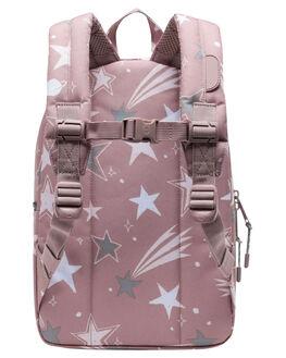 STAR DREAMER KIDS GIRLS HERSCHEL SUPPLY CO BAGS + BACKPACKS - 10313-02691-OSSTR
