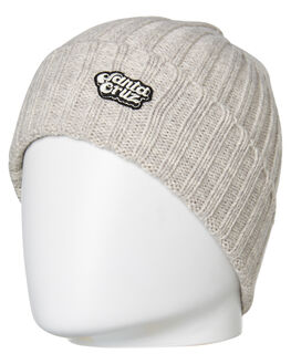 GREY MARLE WOMENS ACCESSORIES SANTA CRUZ HEADWEAR - SC-WCA9842-3GR