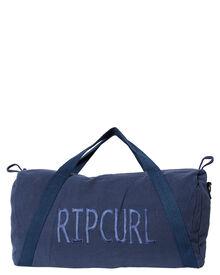 Rip Curl Salty Duffle 40L - Mid Blue   SurfStitch