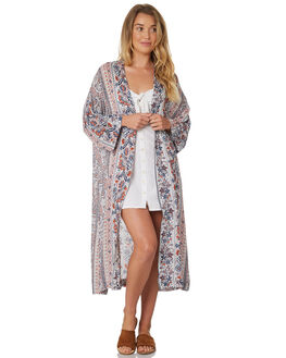 PAISLEY PRINT WOMENS CLOTHING ALL ABOUT EVE FASHION TOPS - 6423020PRNT