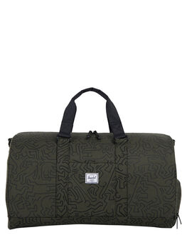 FOREST NIGHT MENS ACCESSORIES HERSCHEL SUPPLY CO BAGS - 10026-01719-OSFOR
