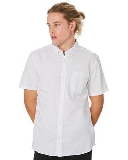 WHITE MENS CLOTHING HURLEY SHIRTS - 895020100