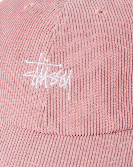 ROSETTE MENS ACCESSORIES STUSSY HEADWEAR - ST705001RSET