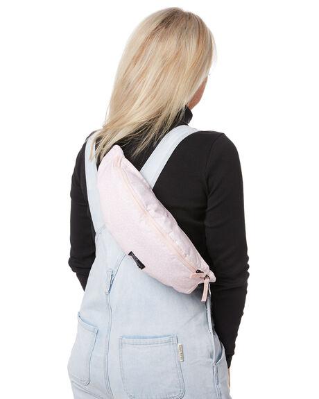 DOMINO DOT ECHO PINK WOMENS ACCESSORIES HURLEY BAGS + BACKPACKS - HU0100610