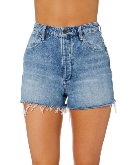 ASTEROID WOMENS CLOTHING WRANGLER SHORTS - W-951850-ON6
