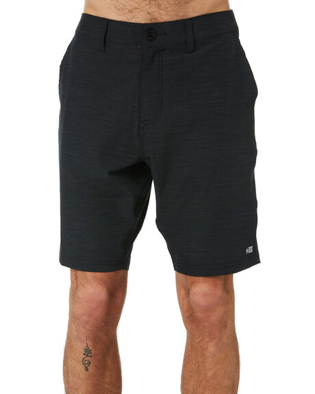 CHARCOAL MENS CLOTHING SALTY CREW SHORTS - 30435024CHARC
