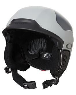 MATTE GREY BOARDSPORTS SNOW OAKLEY PROTECTIVE GEAR - 99430-25D