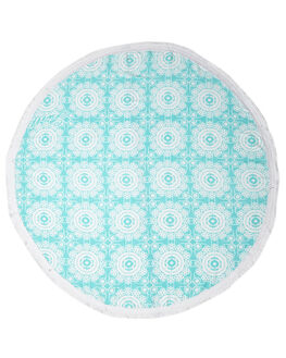 MINT ACCESSORIES TOWELS SWELL  - S81641805MNT