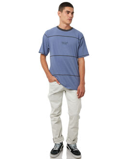 DIRTY WHITE MENS CLOTHING VOLCOM JEANS - A1931503DWH