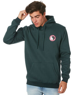 GREEN GABLES MENS CLOTHING TOWN AND COUNTRY JUMPERS - TFT310GRNGB