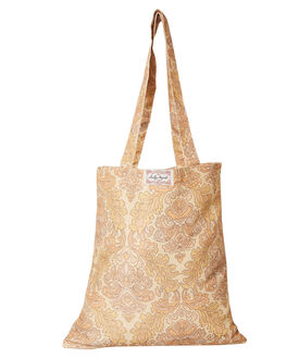 PAISLEY WOMENS ACCESSORIES RHYTHM BAGS + BACKPACKS - ACC00M-TB03-PAI