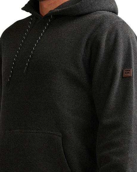 BLACK MENS CLOTHING BILLABONG JUMPERS - BB-9504603-BLK